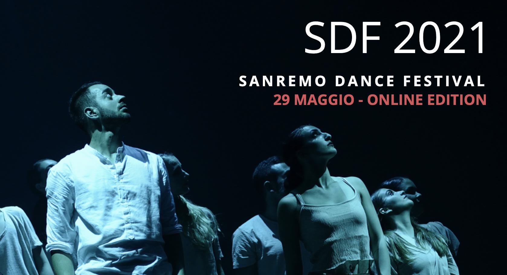 sanremo dance festival